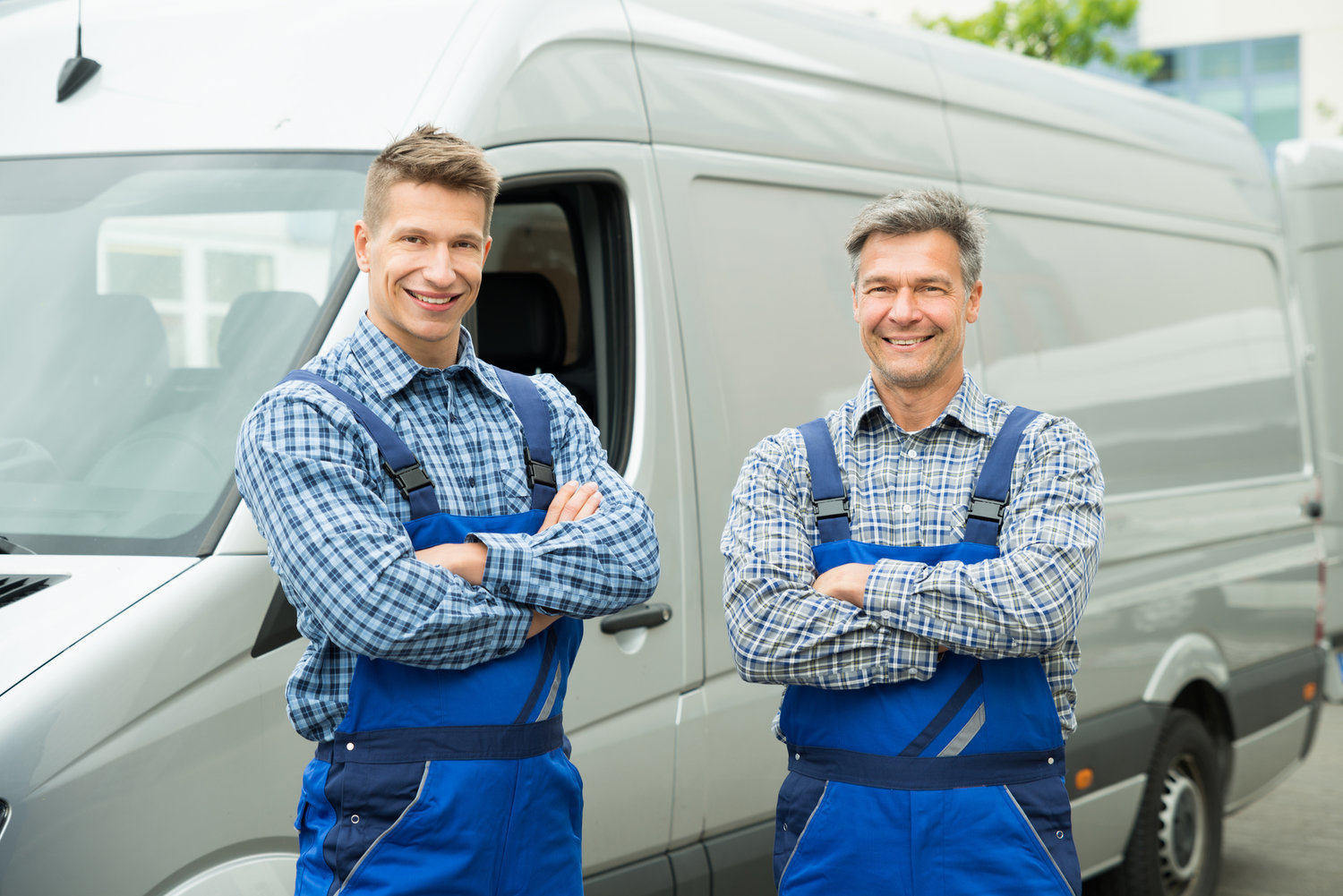 Ecowater service